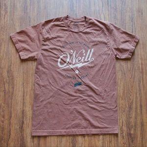O'Neill Surfing Company T-Shirt Size Medium